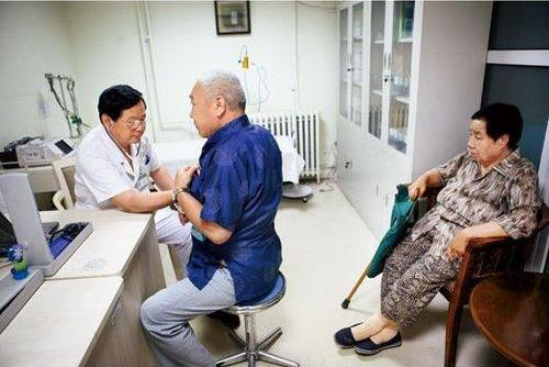 China plans to have at least one general practitioner for every 5-thousand residents, but current numbers are still well short of this goal.