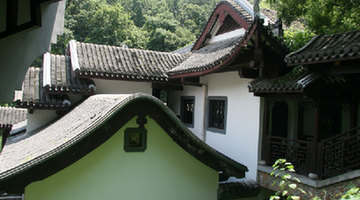 The Yuelu Academy in Changsha 