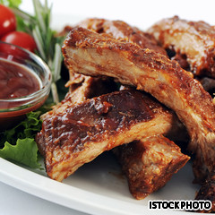 Texas barbecue pork, one of the top 50 world's most delicious foods by China.org.cn.