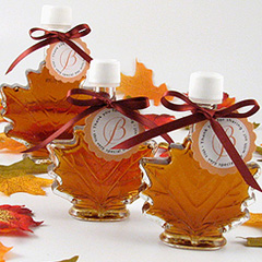 Maple syrup, one of the top 50 world's most delicious foods by China.org.cn.