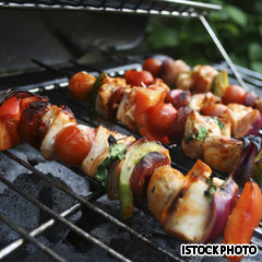 Kebab, one of the top 50 world's most delicious foods by China.org.cn.