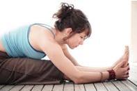 I-Yoga Club