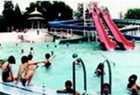 Sihai Water Park
