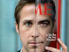 George Clooney's political thriller movie to open Venice film festival