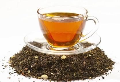 File photo: Post-fermented tea