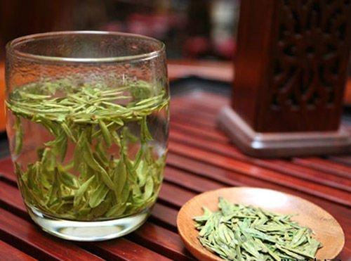 West Lake Dragon Well Tea [51hecha.com]