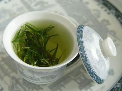 What Tea Do Chinese Drink