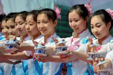 Int'l Tea Culture Expo held in Hangzhou