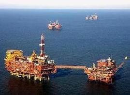 Suizhong 36-1 oilfield