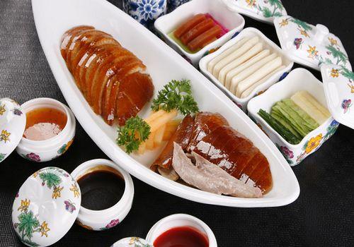 Top  Peking Duck Restaurants In Beijing