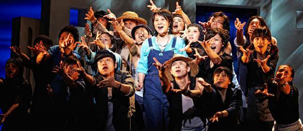 Musical: Mamma Mia!