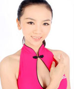 Li Qing from China