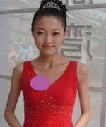 Liu Xinyu from China