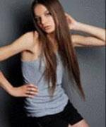Nastya from Morocco