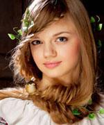 Diana from Slovakia