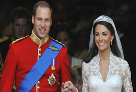 Top 5 most expensive celebrity weddings