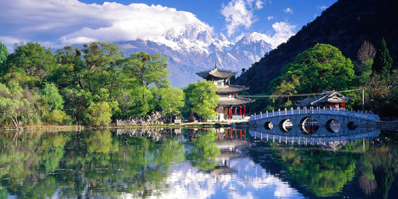 Top 10 Yunnan attractions