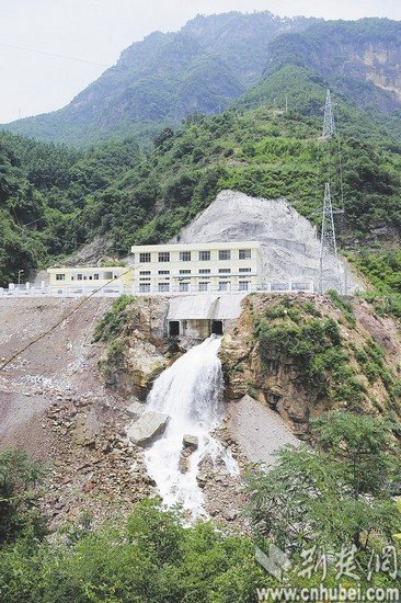The increasing number of small hydropower stations in Shennongjia Nature Reserve in Hubei Province has triggered worries among locals over the ecosystem damage to the best reserved forest zone in Central China.