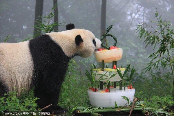 Поздравления с днем рождения китайские