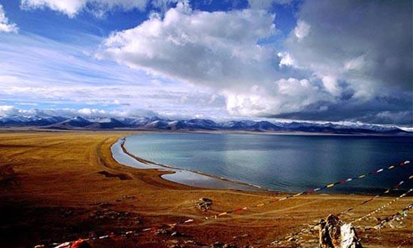 The Qinghai-Tibet Plateau [File photo]