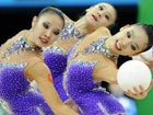 China outclasses Russia to win group all-around