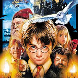 《哈利•波特与魔法石》
