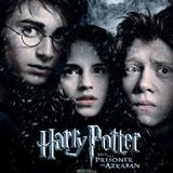 《哈利•波特与阿兹卡班的囚徒》