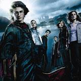 《哈利•波特与火焰杯》