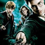 《哈利•波特与凤凰社》