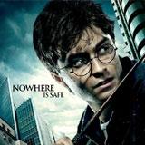 《哈利•波特与死亡圣器(上)》