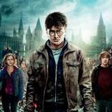 《哈利•波特与死亡圣器(下)》