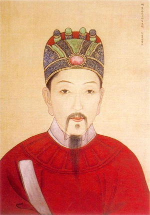 Yuan Chonghuan, one of the 'Top 10 Famous Generals of Ancient China' by China.org.cn.