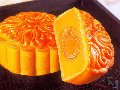 Mail delivery of mooncakes banned in some countries.[File photo]