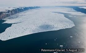 Petermann Glacier [File photo]