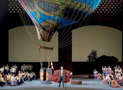 Donizetti's Opera: L'elisir d'Amore