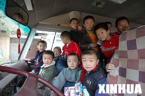 Authority overhauls kindergartens after 2 kids die in shuttle buses.[File photo]