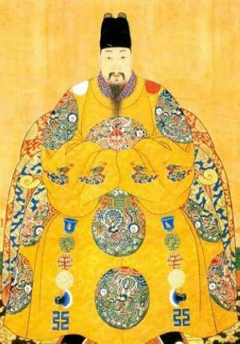 Top 10 insane emperors in ancient China - China.org.cn