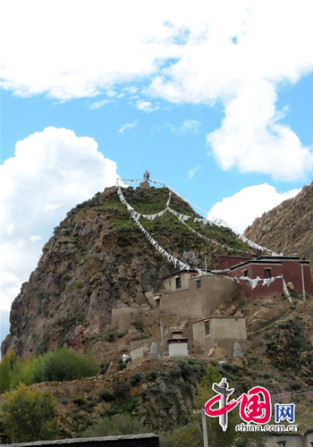 Shigatse,one of the 'Top 10 September destinations in China'by China.org.cn.