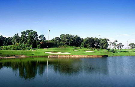 Beijing CDB International Golf Club, one of the &#38;apos;Top 10 golf clubs in Beijing&#38;apos; by China.org.cn.