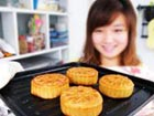 Self-made mooncakes most trustworthy