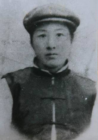 Qiu Jin had started to wear men's clothing since 1904.[File photo]