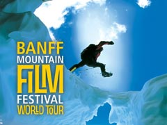 Banff Mountain Film Festival comes to China