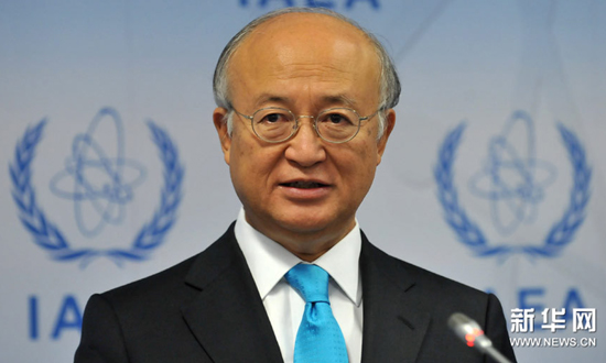 More IAEA role in use of nuclear energy: China - China.org.cn