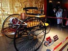 China's biggest Auto Museum opens in Beijing