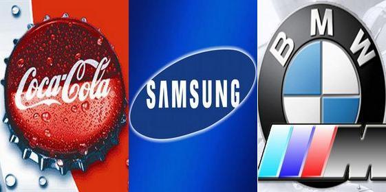 Top 100 global brands 2011
