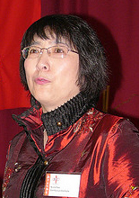 Nora Yao, director of New Zealand's first Confucius Institute