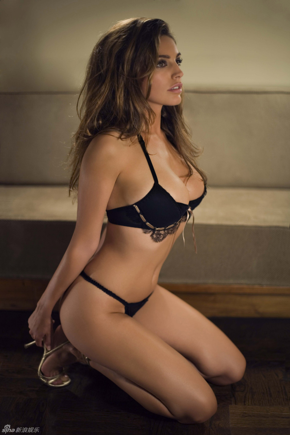 Sexy pics of kelly brook