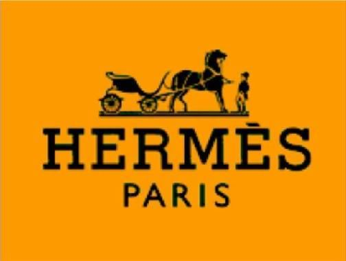 Hermes, one of the 'Top 10 most valuable luxury brands in the world' by China.org.cn.