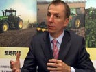 Interview with John Deere China director