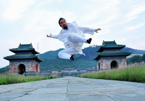 Danjiangkou China  city pictures gallery : Top 10 Kung Fu hometowns in China TRAVEL IN CHINA